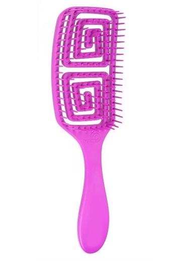 N.Y Beauty Saç Fırça Ve Tarak Renksiz